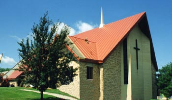 Culpitt Roofing Incorporated Double Lock Standing Seam